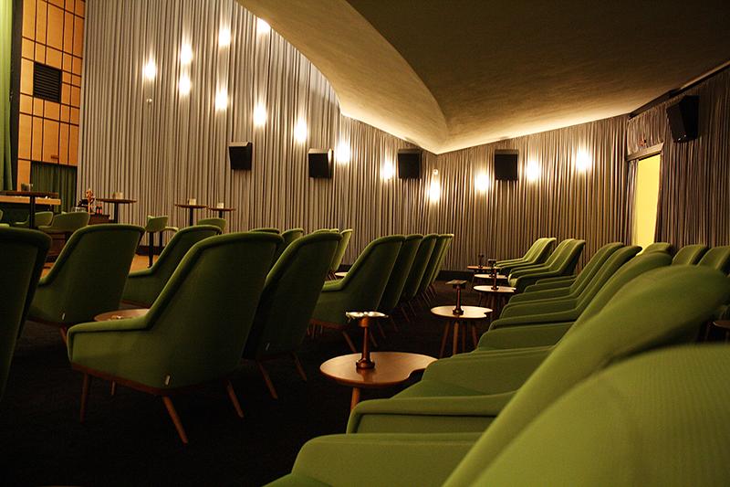 Cinetower Aachen