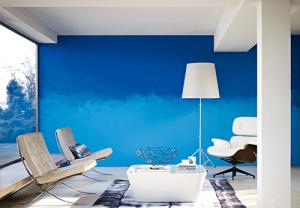 fr hlingserwachen an der wand aquis casa ihr magazin. Black Bedroom Furniture Sets. Home Design Ideas