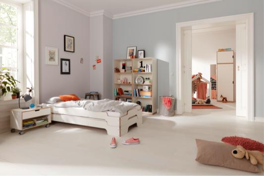 Kinderzimmer aquis casa ihr magazin rund um wohnen lifestyle und immobilien in aachen und - Kinderzimmer blau grau ...