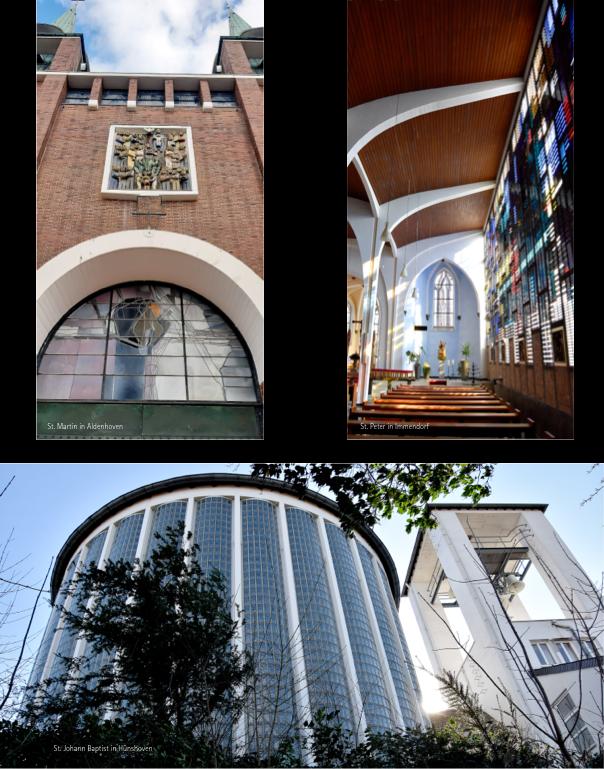 Kirchen Immobilien